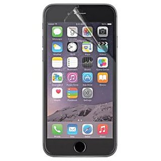 Stuffcool Crystal Clear Screenguard Screen Guard For Apple Iphone 6  I phone 6