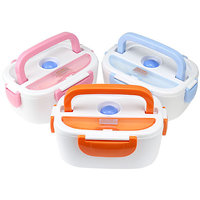 Shopper52 Portable Electric lunch box