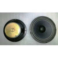 National Cone SPEAKERS 400Wmax 8 inch NS-8120
