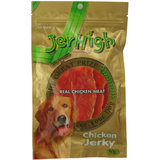 Jerhigh Chicken Jerky