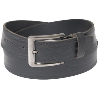 Azores Leather Belt