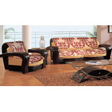Handloomdaddy Sofa Cover (set Of 10 Pcs) 01