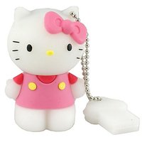 Hello Kitty Cute USB Pen Drive - 84241868