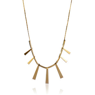 Thingalicious Sunshine Gold Necklace