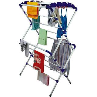 S4D Tnt Plast Cloth Dryer Stand