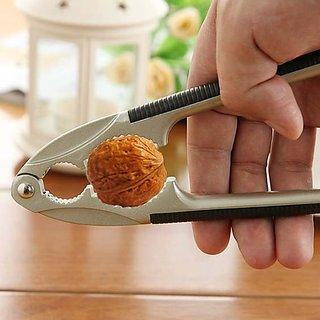 Walnut cracker Walnut clamp Plier Nut presser opener Nut tools Kitchen gadget