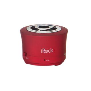 SPEAKER I-ROCK IR30 (RED)