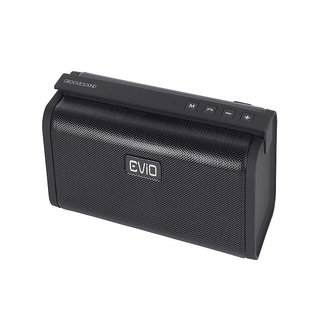 EViO GROOVESOUND PS62 Bluetooth 2.1 Speaker - Black