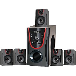 Envent High 5 Lite - ET-SP51125 Wired Home Audio Speaker