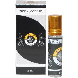 BE DELICIOUS 8ml. Non alcoholic Attar- Essential oil