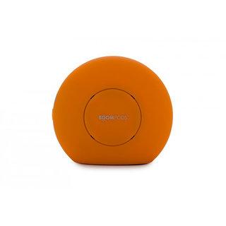 Boompods Doubleblaster Wireless Portable Stereo Speaker BP-DB-ORG