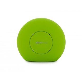 Boompods Doubleblaster Wireless Portable Stereo Speaker BP-DB-GRN