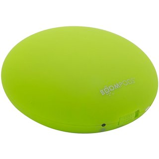 Boompods-Downdraft-Wireless-Portable-Bluetooth-Speaker-Green