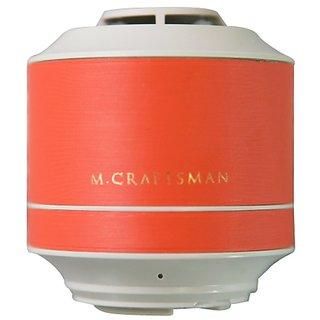 M.craftsman Boom Bluetooth Speaker MC-BOOM-KHAKI