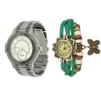 Vintage Watch + IikB1 Watch