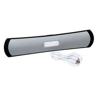 big daddy bluetooth soundbar speaker with usb and tft card slot