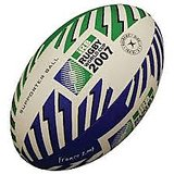 Zenith Rugby Ball