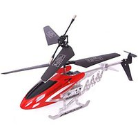 Remote Controlled 3 Channel Helicopter