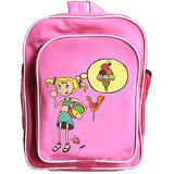 Stylish School Bag For Girls