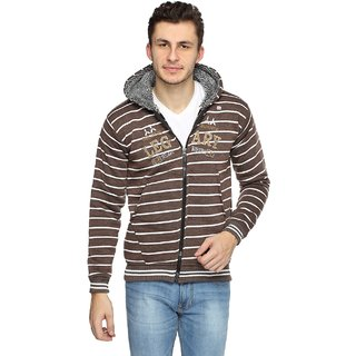 Men Hooded SweatShirt