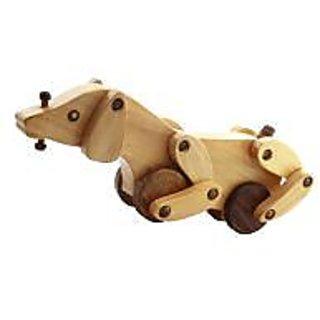 b woodcraft dog toy