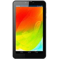 Swipe Slice 3G Dual SIM 4GB Tablet - Black