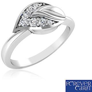 Forever Carat Diamond Ring In 14k Gold Design - 17