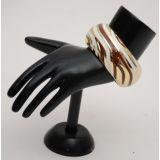 A Tendy Textured Bracelet(D&Y-2003)