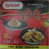 Apricoat 2 Pcs Gift Set