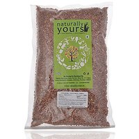 Naturally Yours Red Rice 2kg (Pack Of 4 X 500g)