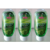 Aloe Vera Facewash 3 Bottles 100ml Each