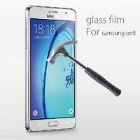 Samsung On5 Tempered