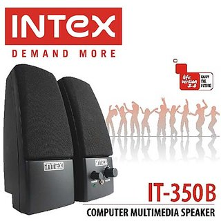 Intex 2.0 Multimedia Speaker IT 350