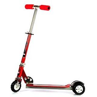 3 Wheels Kids Scooter Foldable