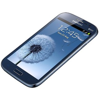 PREMIUM TEMPERED GLASS SCREEN PROTECTOR FOR SAMSUNG GALAXY GRAND DUOS 19082 available at ShopClues for Rs.145
