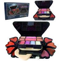 Kiss Beauty Best Colour Make Up Kit Good Choice-MPTH