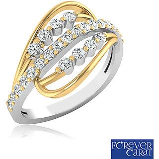 Forever Carat Diamond Ring In 14k Gold Design - 22