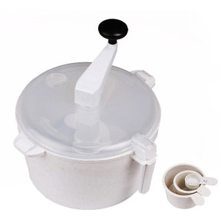 Finnexe PlasticDough Atta Maker available at ShopClues for Rs.150