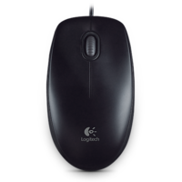 Logitech B100 Optical Usb Mouse - 84451520