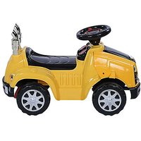 Kidz Love Ride-on Cars With Music