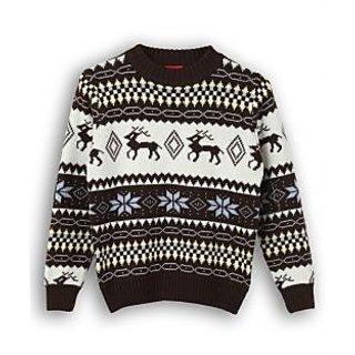 Crew Neck Sweater (8907264047371)