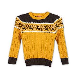 Half Zip Neck Sweater (8907264018678)