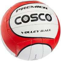 Cosco Premier Volley Ball Size-4 At Lowest Price.
