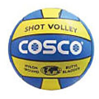 Cosco Shot Volley Ball Size-4 At Lowest Price.