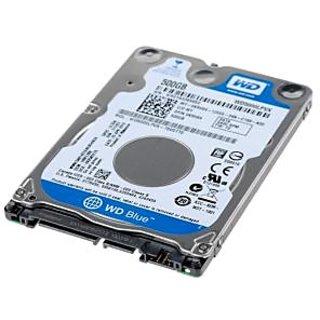 WD 500 GB (WD5000LPVX ) laptop sata 5400 rpm internal hard drive
