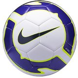 Nike Volte Football Size 5  (Blue/White)