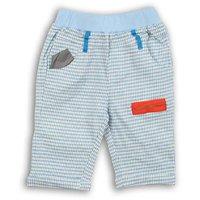 Lilliput Casual Printed Boy Pull-On Tweed Capri (8907264062336)