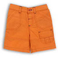 Lilliput Casual Solid Spunky Shorts (8903822287401)