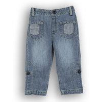 Lilliput Casual Solid Denim Trouser (8903822294621)