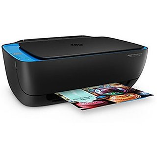 HP Deskjet Ultra Ink Advantage 4729 Wireless Multifunction Printer (Print ,Scan ,Copy, Wireless)